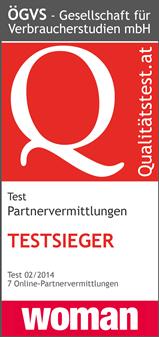 Partnervermittlungen test