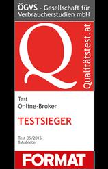 I testsieger online brokers