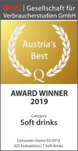Austria'S Best Export Award